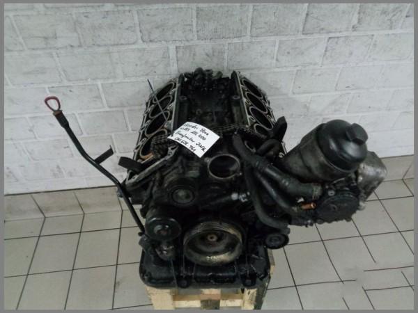 Mercedes Benz W163 400CDI Rumpfmotor Motor Motorblock 628963 201tkm W211 W220