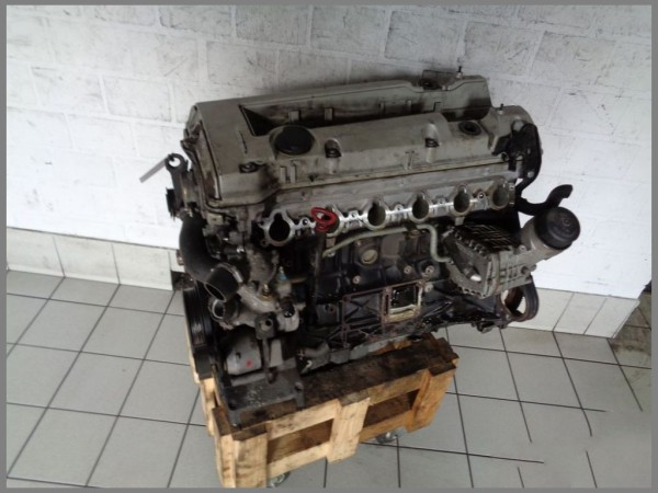 Mercedes Benz R129 SL280 W202 C280 SERIES Engine M104941 104941 184tkm W124