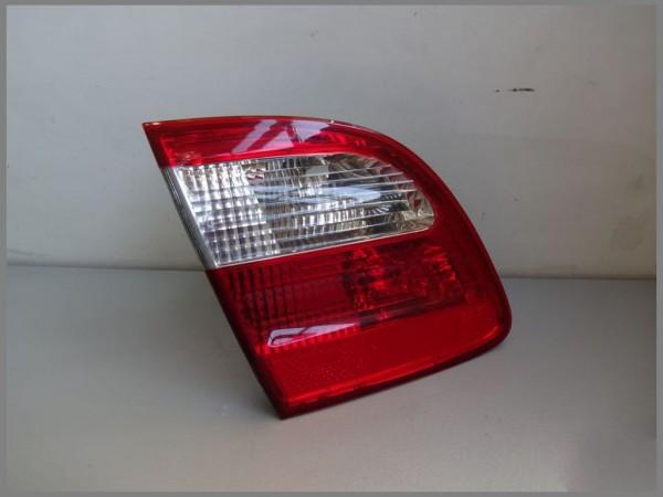 Mercedes Benz W211 ELEGANCE KOMBI Rückleuchte Rücklicht INNEN LINKS 2118201364