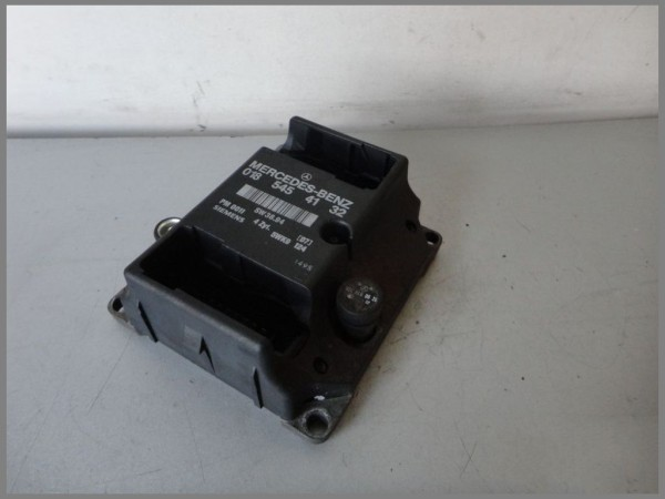 Mercedes Benz w202 C180 engine control unit 0185454132 Siemens 5WK9124
