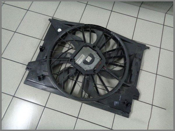 Mercedes Benz W211 E-class fan motor Fan cowl fan Electric 2115000593