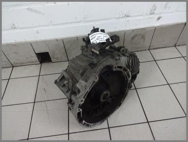 Mercedes Benz W169 CDI Schaltgetriebe 5 Gang 716522 152tkm Getriebe 1693603300