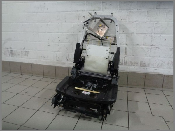 Mercedes Benz MB W215 CL-Class Seat RIGHT Seats SEAT FRAME Black 2159100622