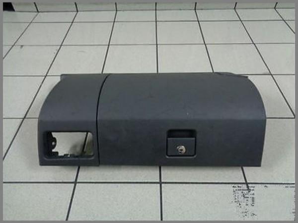 Mercedes Benz R170 SLK glove box compartment 1706890173 1706802487 Black