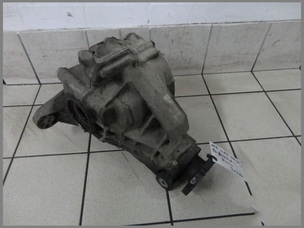 MB W163 ML400 CDI Differential 212tkm 3,09 Hinterachsgetriebe 1633500714 Hinten