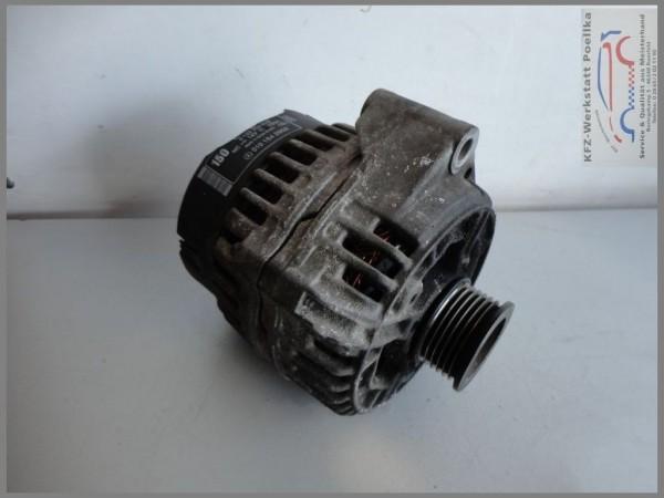 Mercedes Benz MB W210 150A Lichtmaschine Generator 0101542902 Bosch 0123520006