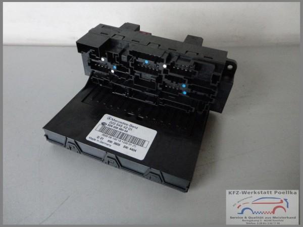 Mercedes Benz W203 SAM Sicherungskasten Steuergerät 2035454201 5DK008485-54