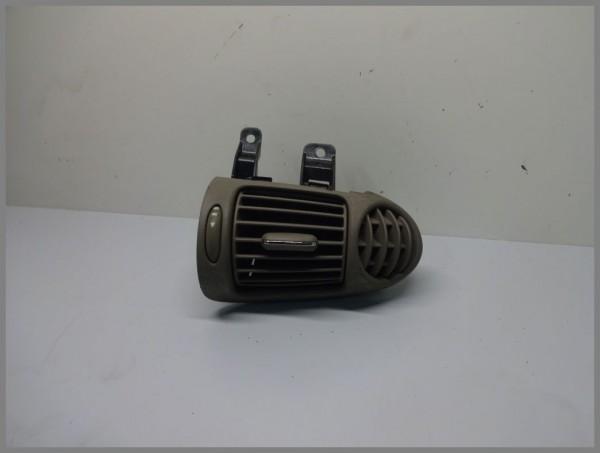 Mercedes Benz MB W203 air nozzle ventilation panel ventilation nozzle LEFT 2038300154