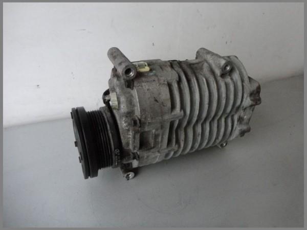 Mercedes Benz MB R170 W208 W203 EATON Kompressor 1110900380 Eaton 18036 168tkm