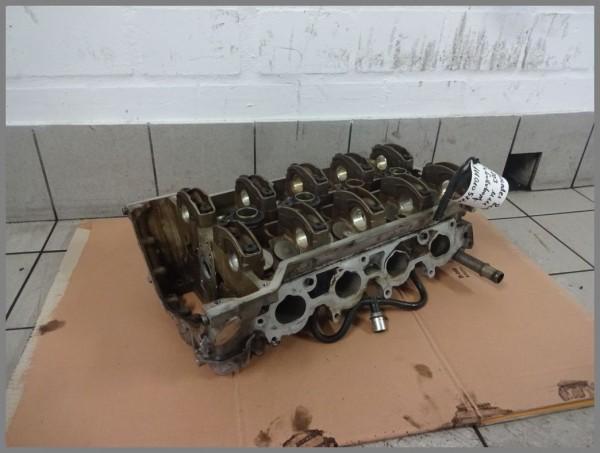 Mercedes Benz W202 W210 W208 M111 Zylinderkopf 1110105720 Original Kompressor