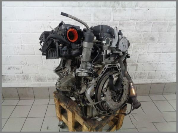 Mercedes Benz MB W203 W209 200 Kompressor Motor 271.940 271940 135tkm Original