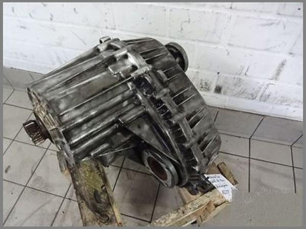 Mercedes Benz W163 Verteilergetriebe Getriebe Mittelgetriebe 1632800800 131tkm