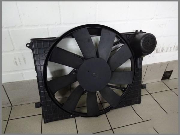 Mercedes Benz W220 fan motor fan cowl fan Electric Fan 2205000093 original