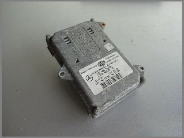 Mercedes Benz W211 Leistungsmodul Kurvenlicht 0038205826 Hella 008704-02