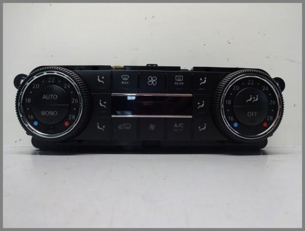 Mercedes Benz R251 W164 Klimabedienteil Bedienteil Heizung 2518707489 Schalter