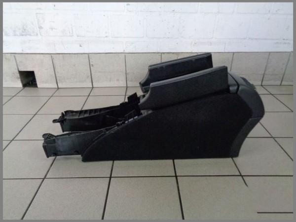 Mercedes Benz W211 center armrest center console black armrest 2116800250