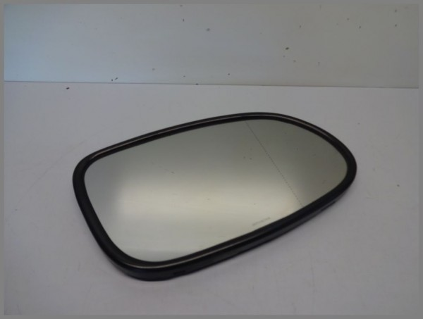 Mercedes Benz MB W209 R230 outside mirror glass RIGHT 2308100221 original