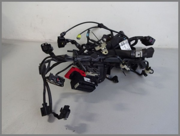 Terrific Mercedes Benz W211 Om646 Engine Wiring Harness 6461503620 Delphi Wiring Digital Resources Otenewoestevosnl