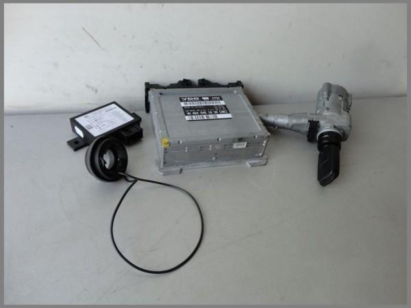 Mercedes R170 engine control unit 0245451632 [06] VDO 412.229 / 021/012