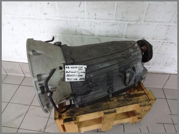 Mercedes-Benz W219 350 V6 automatic transmission 722906 143tkm 1712703600