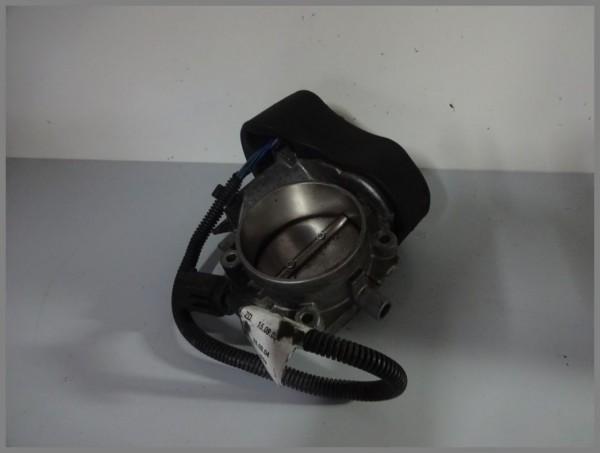 Mercedes W215 R230 W220 55 AMG Kompressor Drosselklappe 1131410486 Original