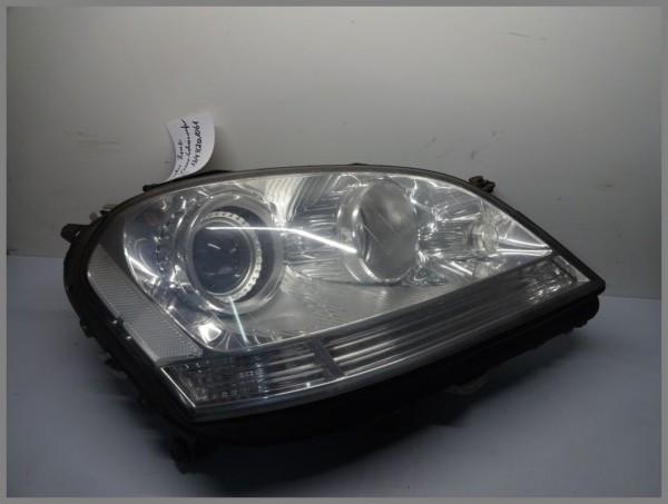 Mercedes Benz W164 headlight right BI-Xenon cornering light 1648201061 original