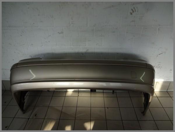 Mercedes Benz W211 Stoßstange hinten 693 Travertinbeige Limousine 2118800883 K22