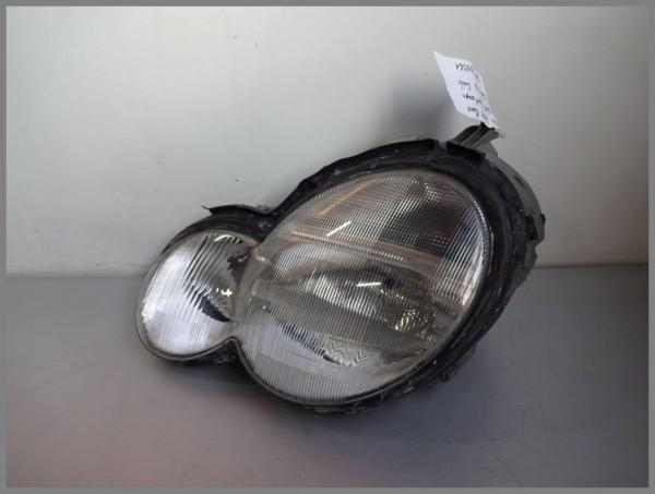 Mercedes Benz W203 CL203 Sportcoupe Headlight Left 2038200361 Original