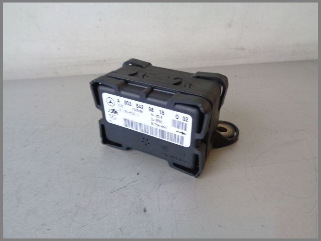 A0035422318 Generalüberholter ESP Sensor Mercedes A 003 542 23 18