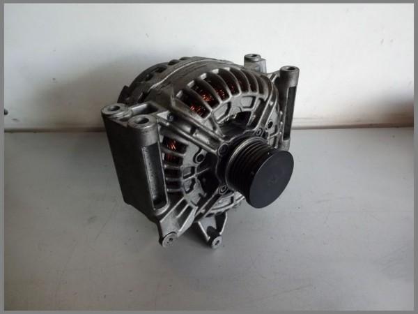 Mercedes W211 CDI Alternator 0141540702 0124625045 Bosch Exchange 0141540702