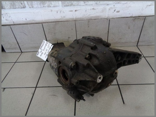 Mercedes Benz W163 differential 155tkm 3,70 front axle 1633300105 Front