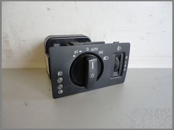Mercedes Benz MB W169 A-Class Light Switch 1695452704 W245
