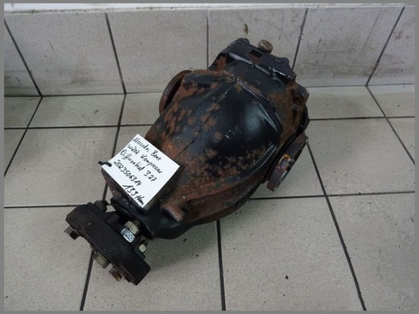Mercedes Benz W202 230K differential 133tkm rear axle 3,27 2023506314