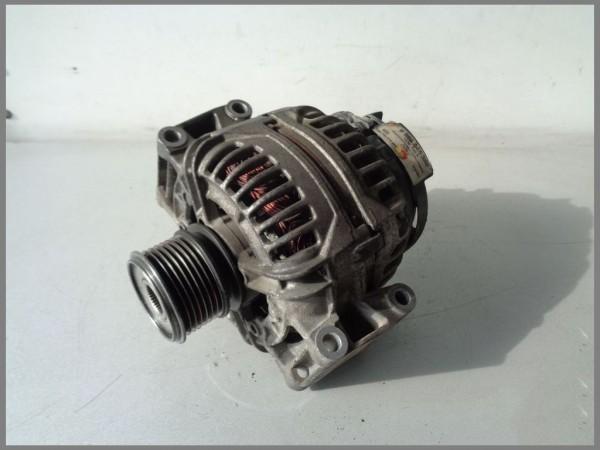 Mercedes Benz W203 W211 M271 compressor alternator 0986045380 Bosch