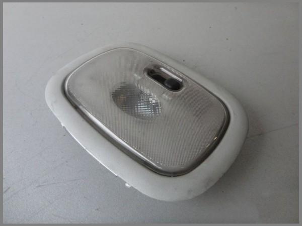 Mercedes Benz W163 interior light interior light gray reading light 1638200201