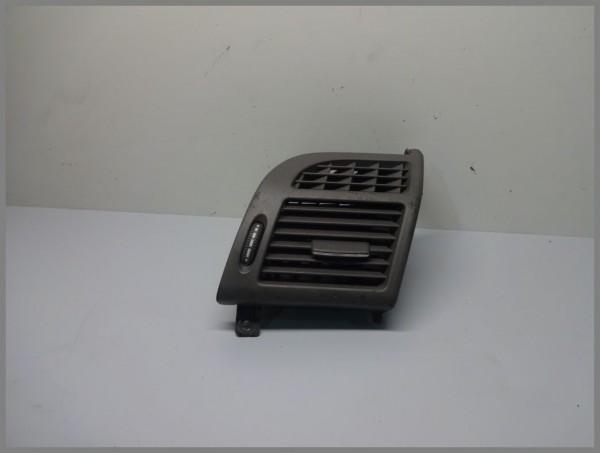 Mercedes Benz MB W211 air nozzle ventilation nozzle RIGHT brown 2118300654