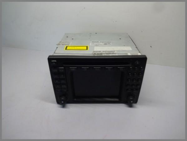 Mercedes Benz W163 Comand Navigationssystem TV Telefon BOSCH 1638203689 Original