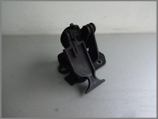 Mercedes Benz MB W203 Fender Hook Bonnet Lock 2038870327 Bonnet