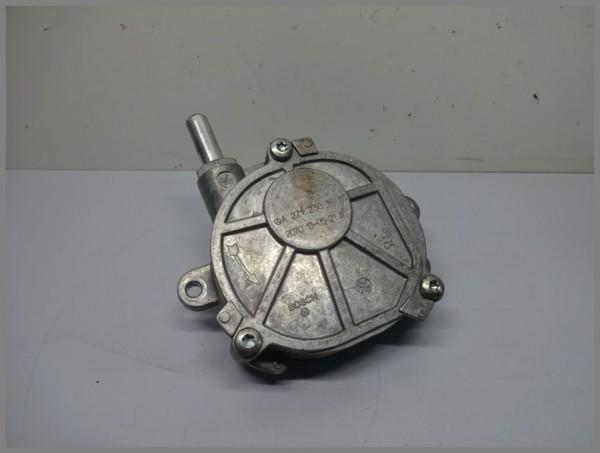 Mercedes Benz R172 W212 W204 vacuum pump 2712301665 original