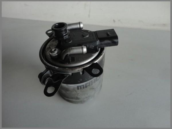 Mercedes Benz W164 ML Dieselfilter Gehäuse Heizung Kraftstofffilter 0001593704