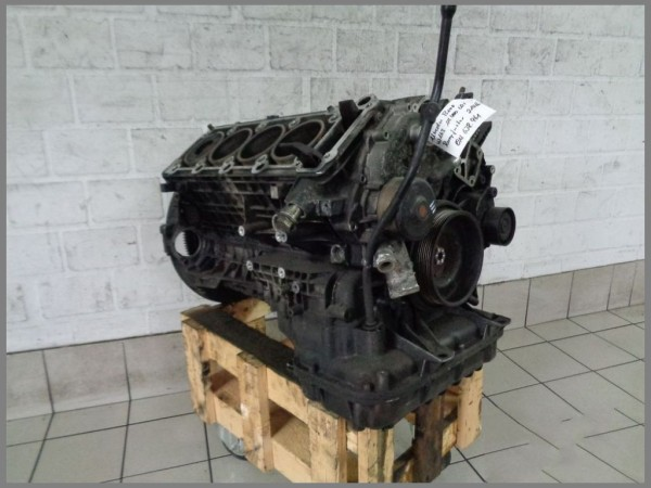 Mercedes Benz W163 400CDI Rumpfmotor Motor Motorblock 628963 210tkm W211 W220