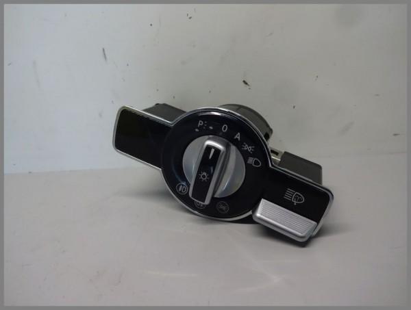 Mercedes Benz MB W221 S-Class light switch control unit 2215451004 original