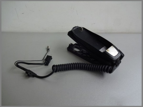 Mercedes Benz MB W215 mount original phone holder 2158201451 & 2118200251