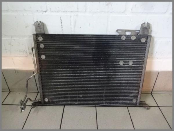 Mercedes Benz W215 55 AMG air conditioning condenser radiator 2155000904 original